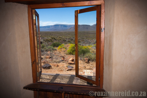 Elandsberg cottage, Tankwa Karoo National Park