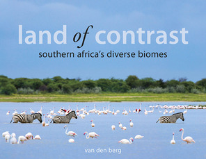 Book: Land of Contrast, Africa