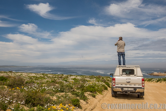 Nature reserve, Paternoster, West Coast