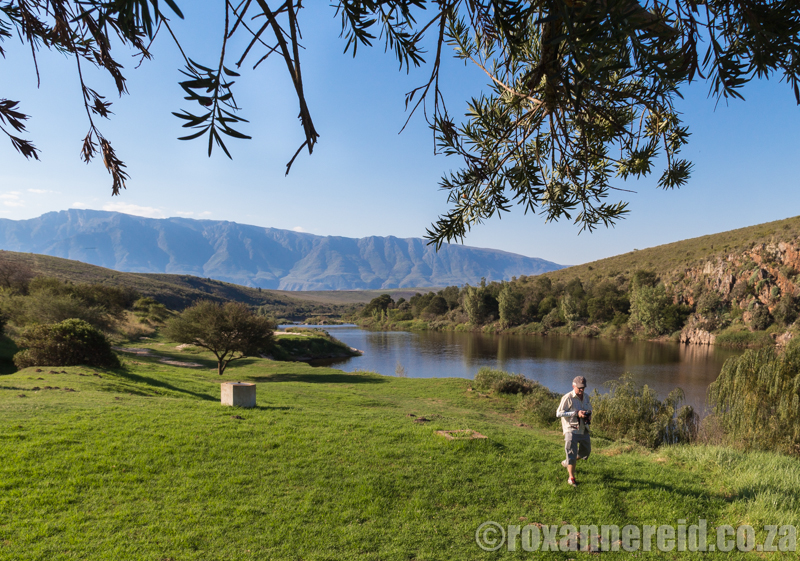 Bontebok National Park, Breede River