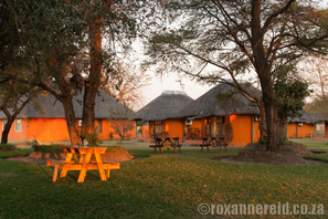 Toro Safari Lodge, Chobe, Botswana