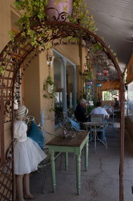 Sophie's Choice, Willowmore, Karoo