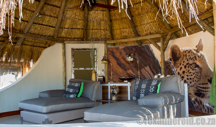 PictureOkonjima Bush Camp, Namibia