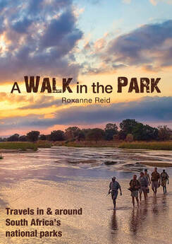 A Walk in the Park, amazon.com e-book