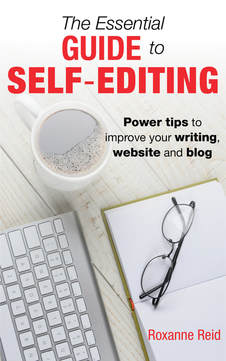 The Essential Guide to Self-Editing