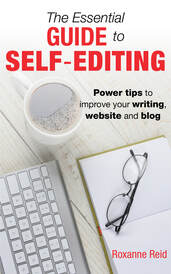 The Essential Guide to Self-Editing, amazon.com e-book