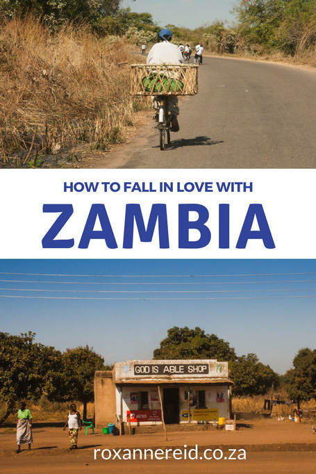 How to fall in love with Zambia #Africa #travel