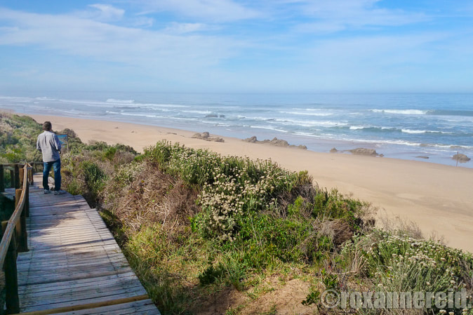 Garden Route itinerary: Goukamma Nature Reserve
