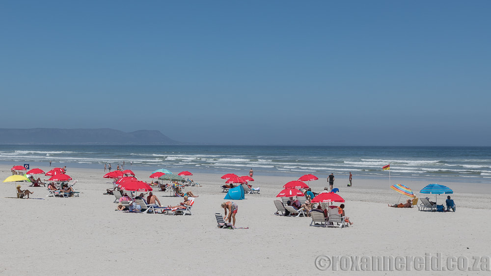 Grotto Beach, Hermanus, South Africa