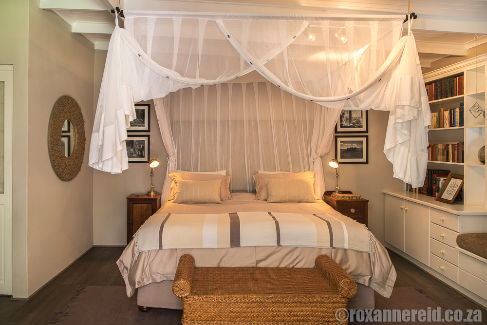 Bedroom, The Earthy Inn, Greyton, Overberg