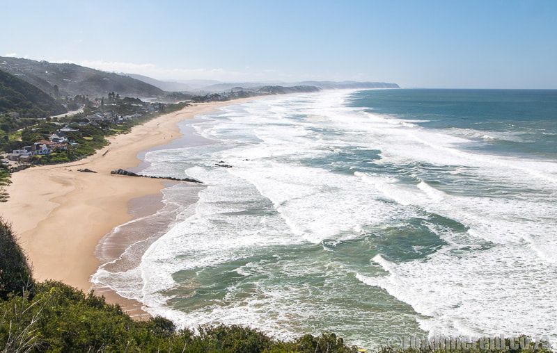 Dolphin Point views, Wilderness, Garden Route