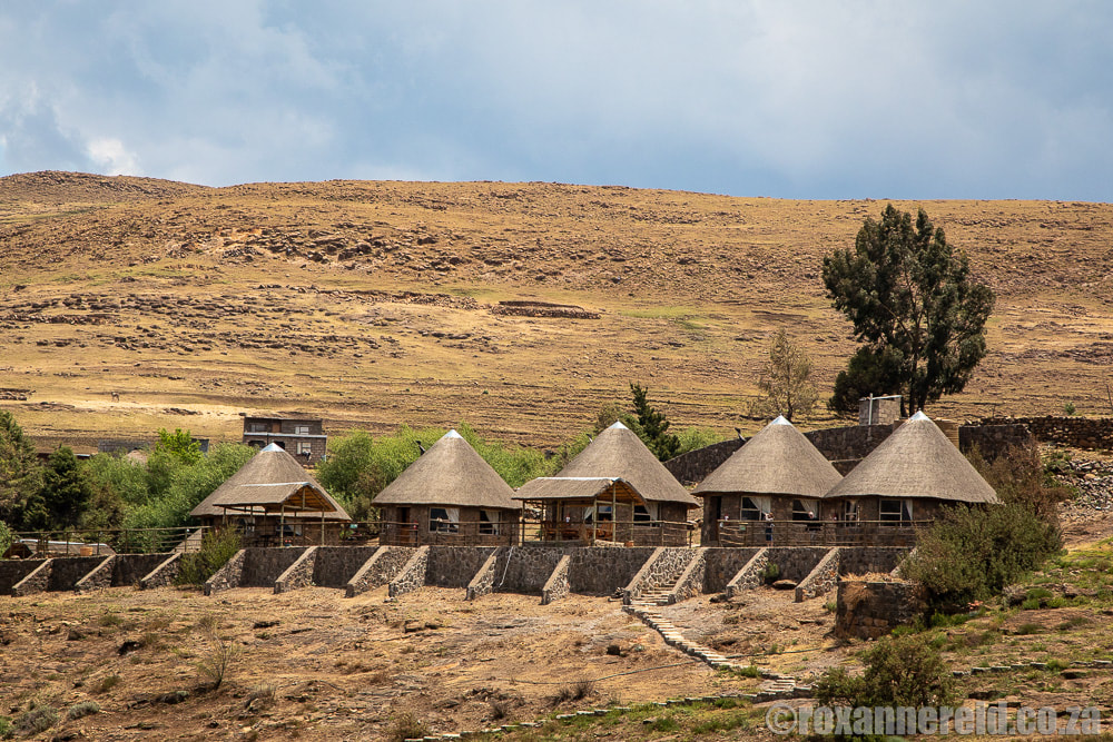 Places to visit in Lesotho: Semonkong Lodge