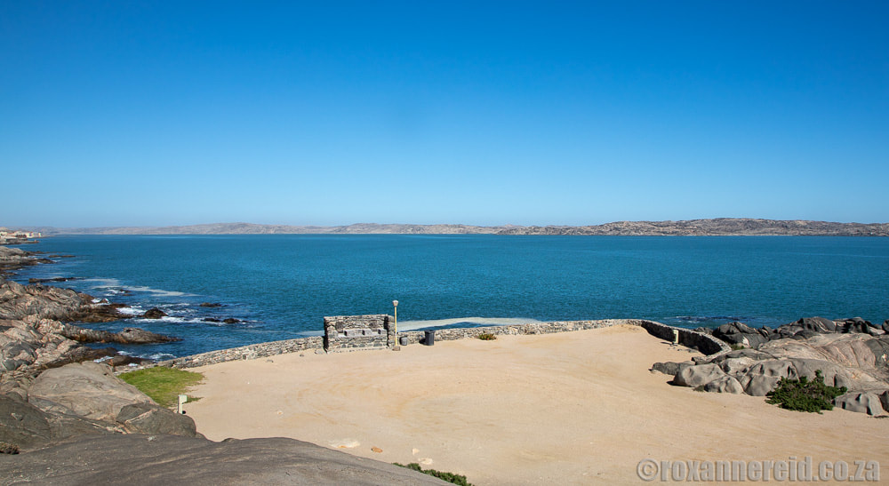 Luderitz camping