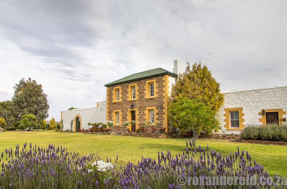 The Old Jail, Willowmore, Karoo