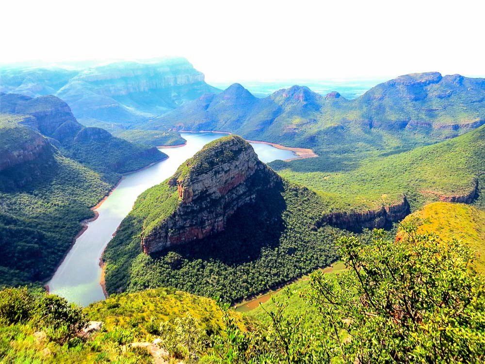 Best African countries to visit: South Africa