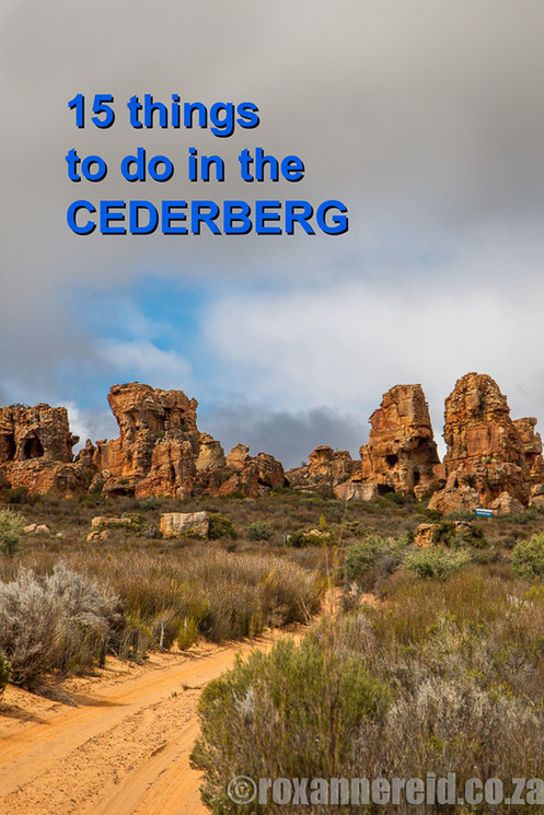 Just 200km from Cape Town, the Cederberg Wilderness Area is a destination to please everyone, with lots to do from hiking and MTB or even great places to enjoy a glass of wine and watch the mountains.