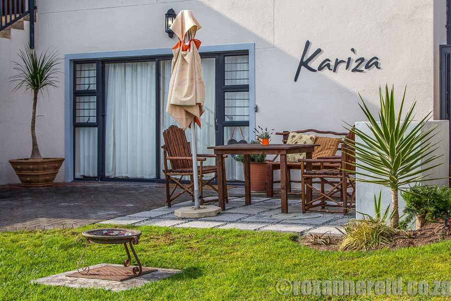 Yzerfontein accommodation, West Coast