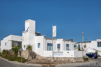 Paternoster accommodation, Paternoster Lodge