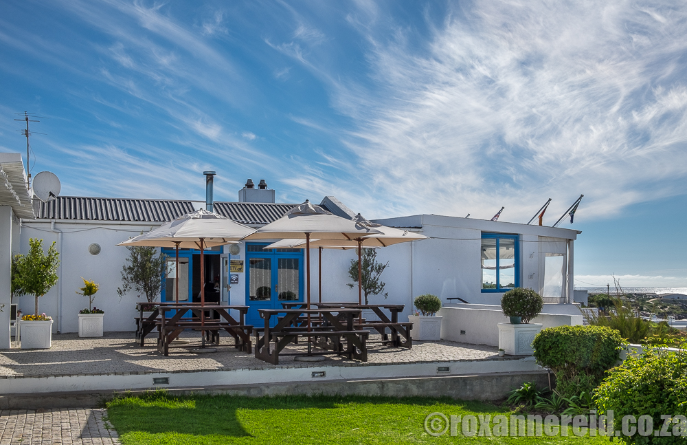 Paternoster Lodge, Paternoster