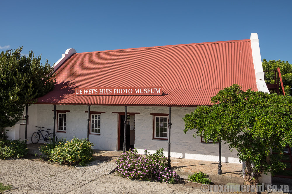 Things to do in Hermanus - photo museum
