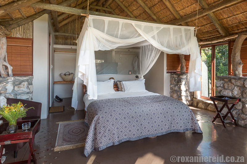 Stanford accommodation: Mosaic Private Sanctuary's Lagoon Lodge