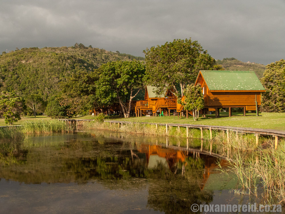 Ebb & Flow Rest Camp, Wilderness, Garden Route