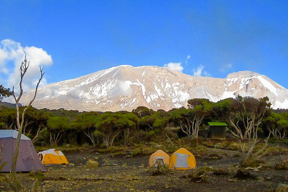 Best African countries to visit for climbing: Tanazania to climb Mount Kilimanjaro