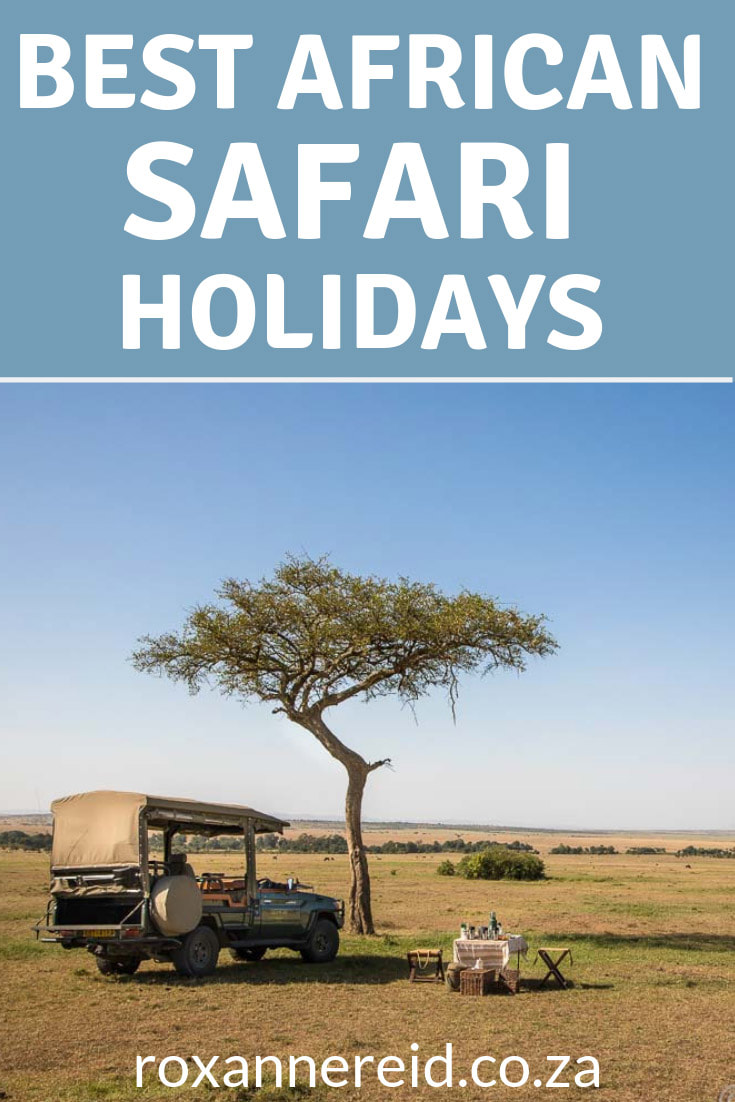 Where are the best African safari holidays? Find out the best place for safari in Africa, from an Etosha National Park safari to a Kruger National Park safari, an Okavango Delta safari to a South Luangwa safari or a Zimbabwe safari. In East Africa, there's a Serengeti safari, Kenya safari and Maasai Mara safari. Discover 7 of the best safaris in Africa in 7 countries from southern to East Africa. #safari #Africa #safariholidays