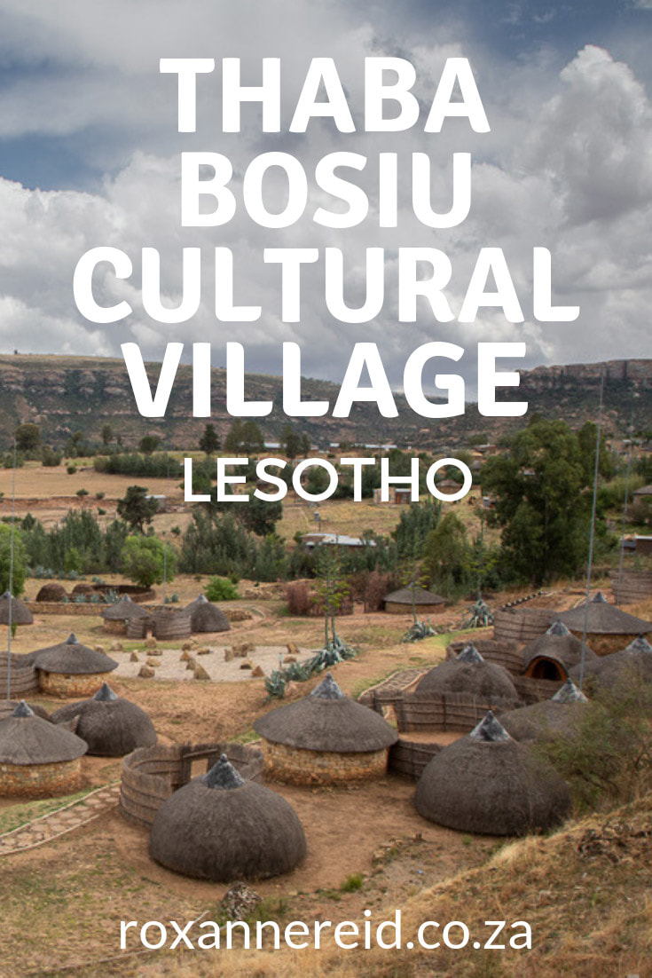 Thaba Bosiu near Lesotho's capital of Maseru is a national monument, birthplace of the Basotho nation. Visit Thaba Bosiu Cultural Village to find out about the mountaintop fortress of Thaba Bosiu under King Moshoeshoe in the 19th century, about the importance of Basotho culture like Basotho blankets and the Basotho hat. Stay at one of the top tourist attractions in Lesotho. #Lesothoaccommodation #Lesotho #heritage #history #culture